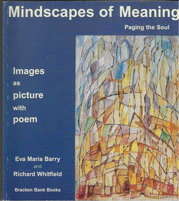 Image for Mindscapes of Meaning Paging the Soul: Images As Picture with Poem