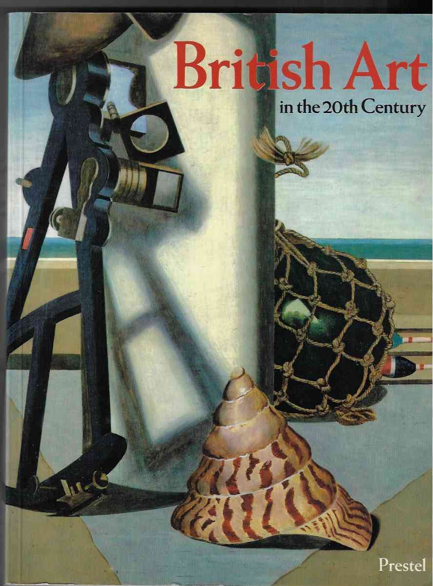 Image for British Art in the Twentieth Century The Modern Movement