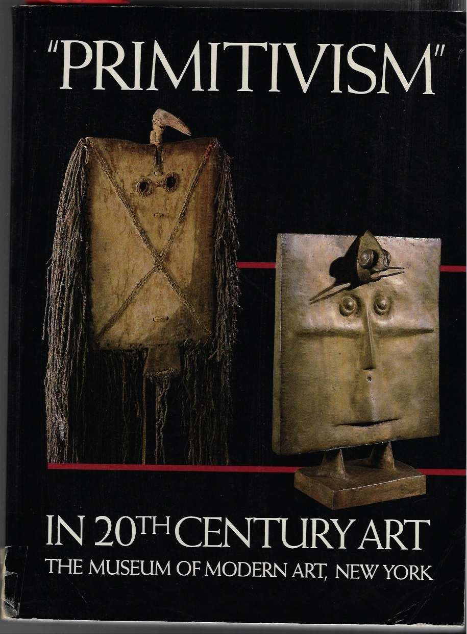 Image for 'Primitivism' in 20th Century Art (Volume II) Affinity of the Tribal and the Modern