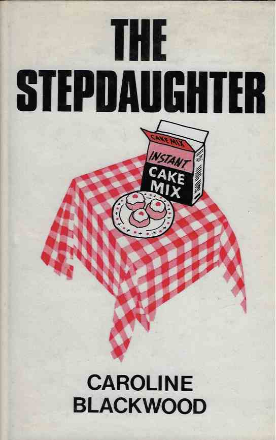 Image for The Stepdaughter