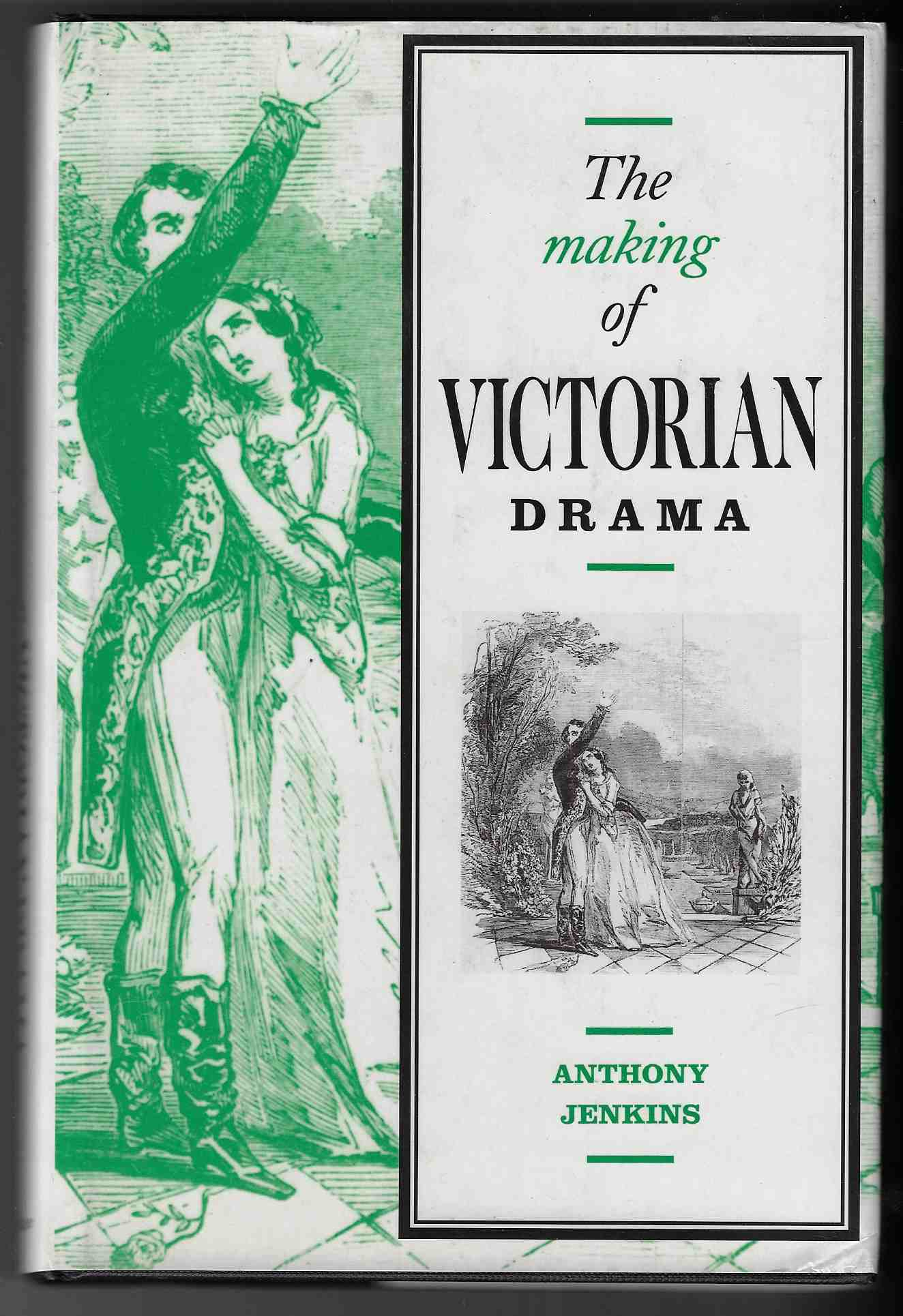 Image for The Making of Victorian Drama