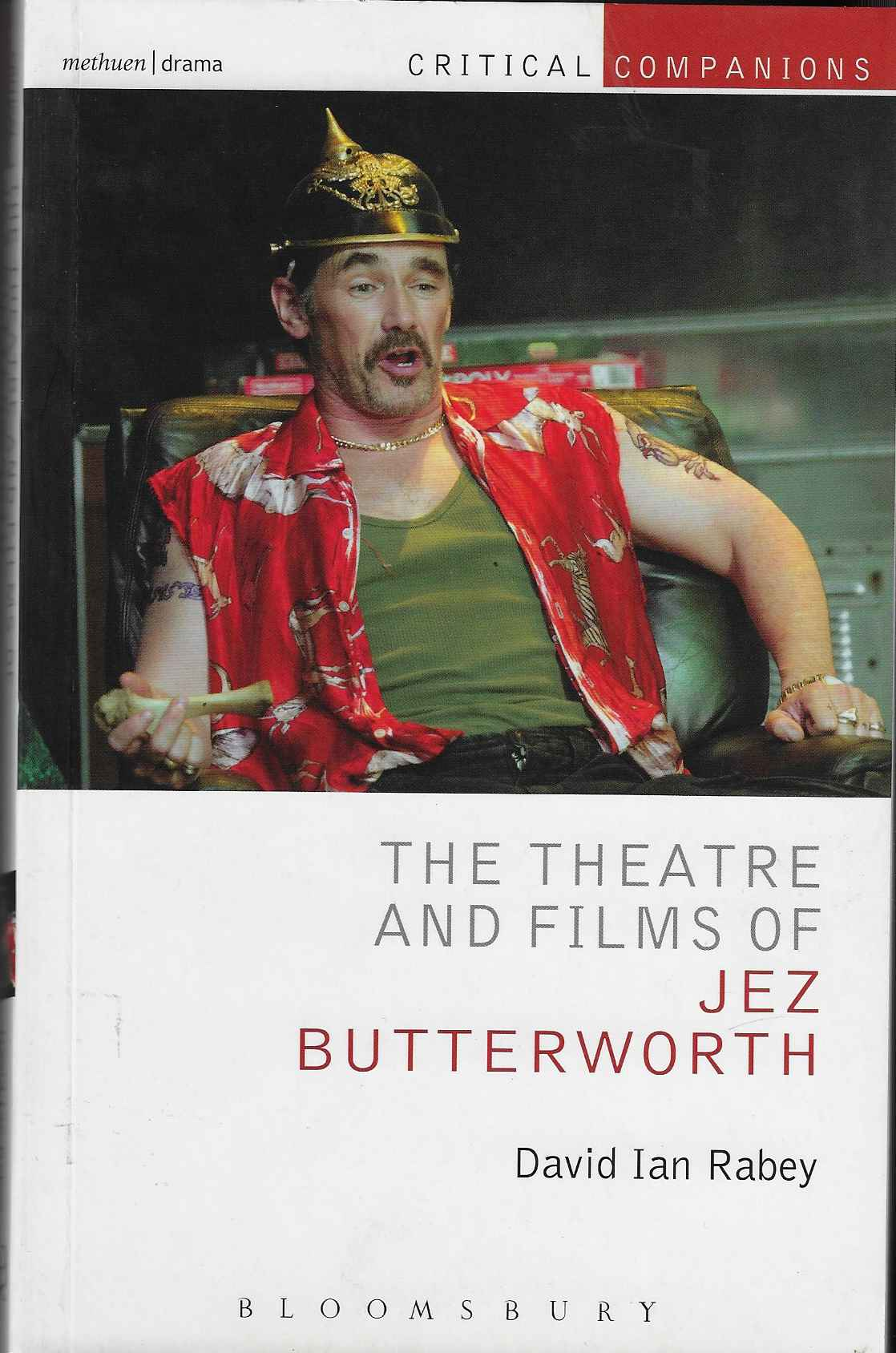 Image for The Theatre and Films of Jez Butterworth