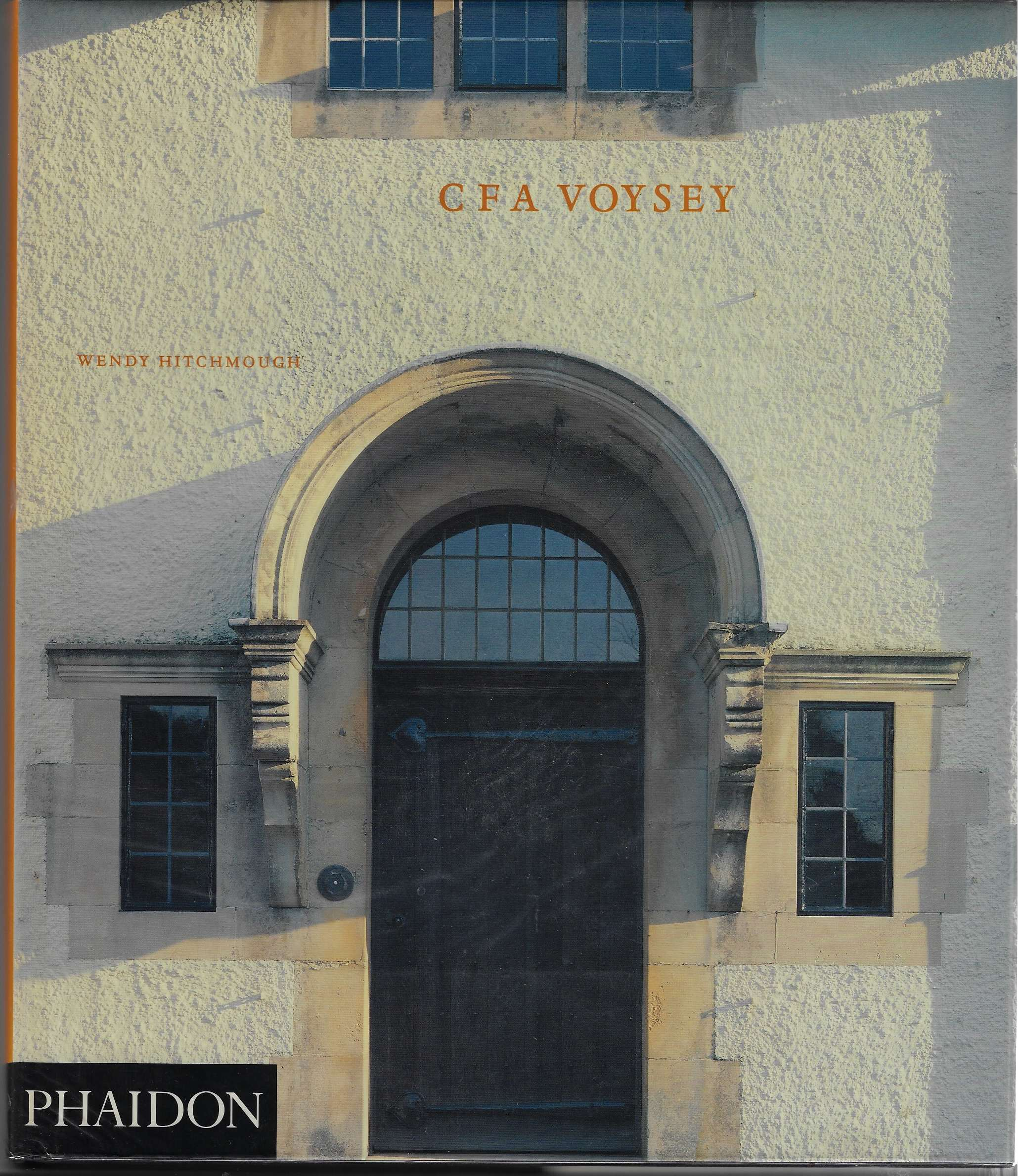 Image for C. F. A. Voysey