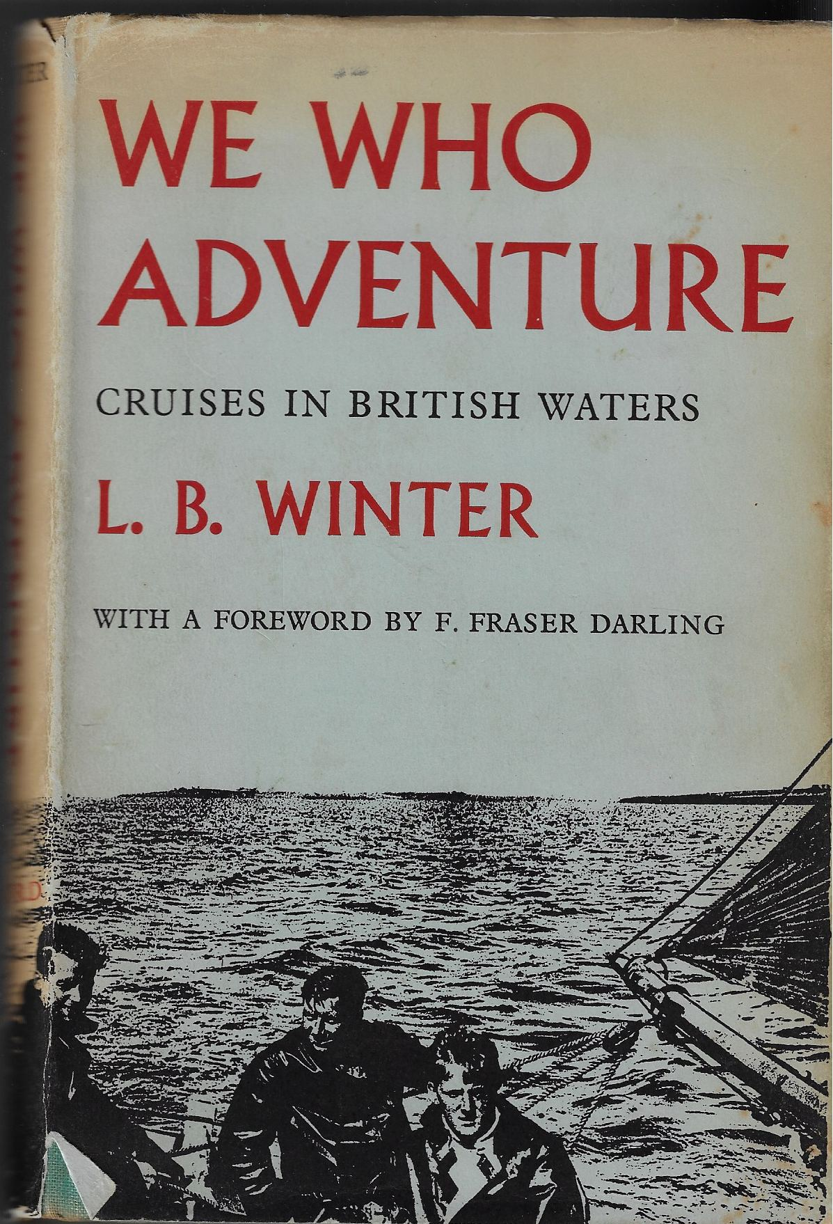 Image for We Who Adventure Cruises in British Waters
