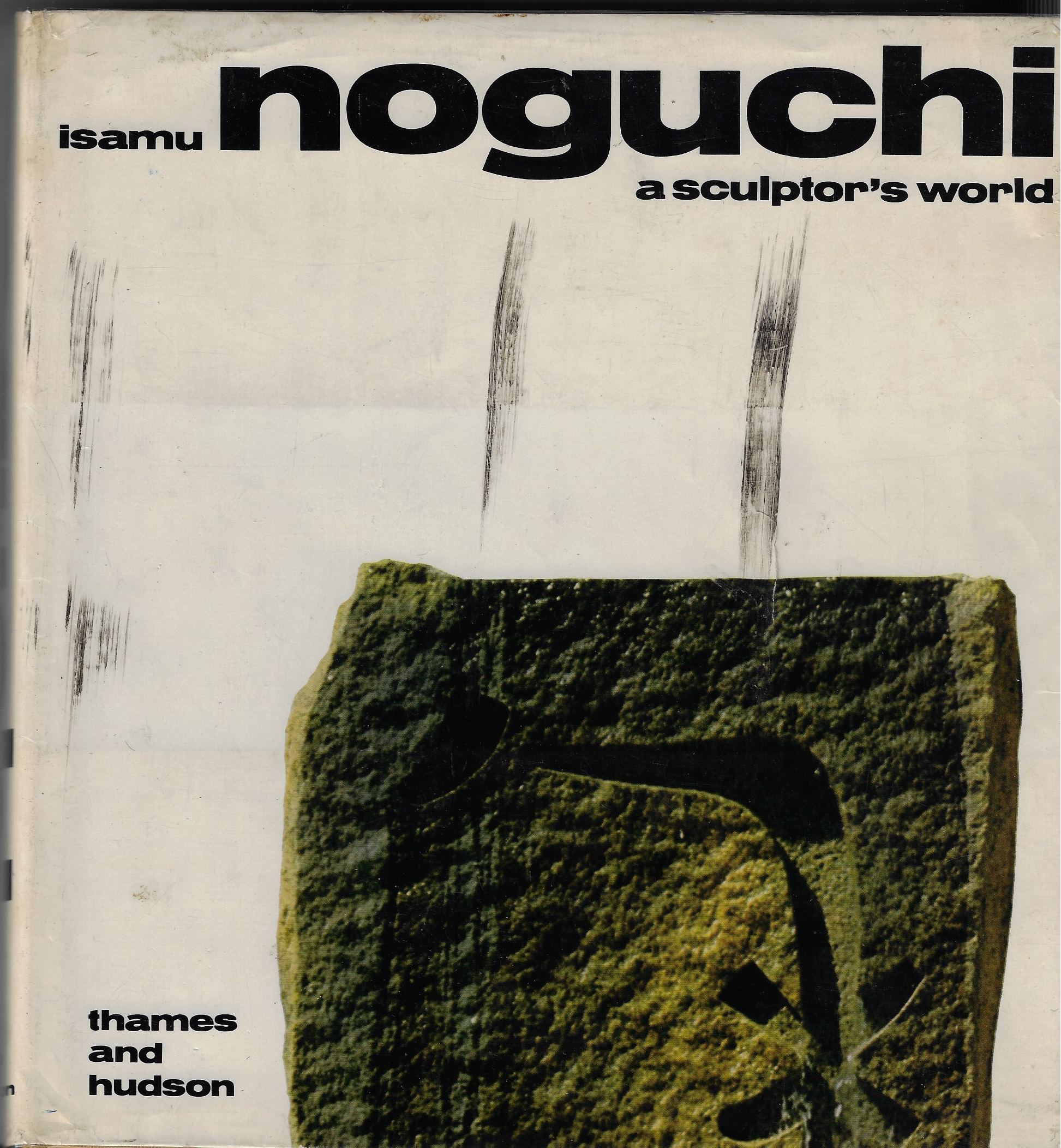 Image for Isamu Noguchi a Sculptor's World