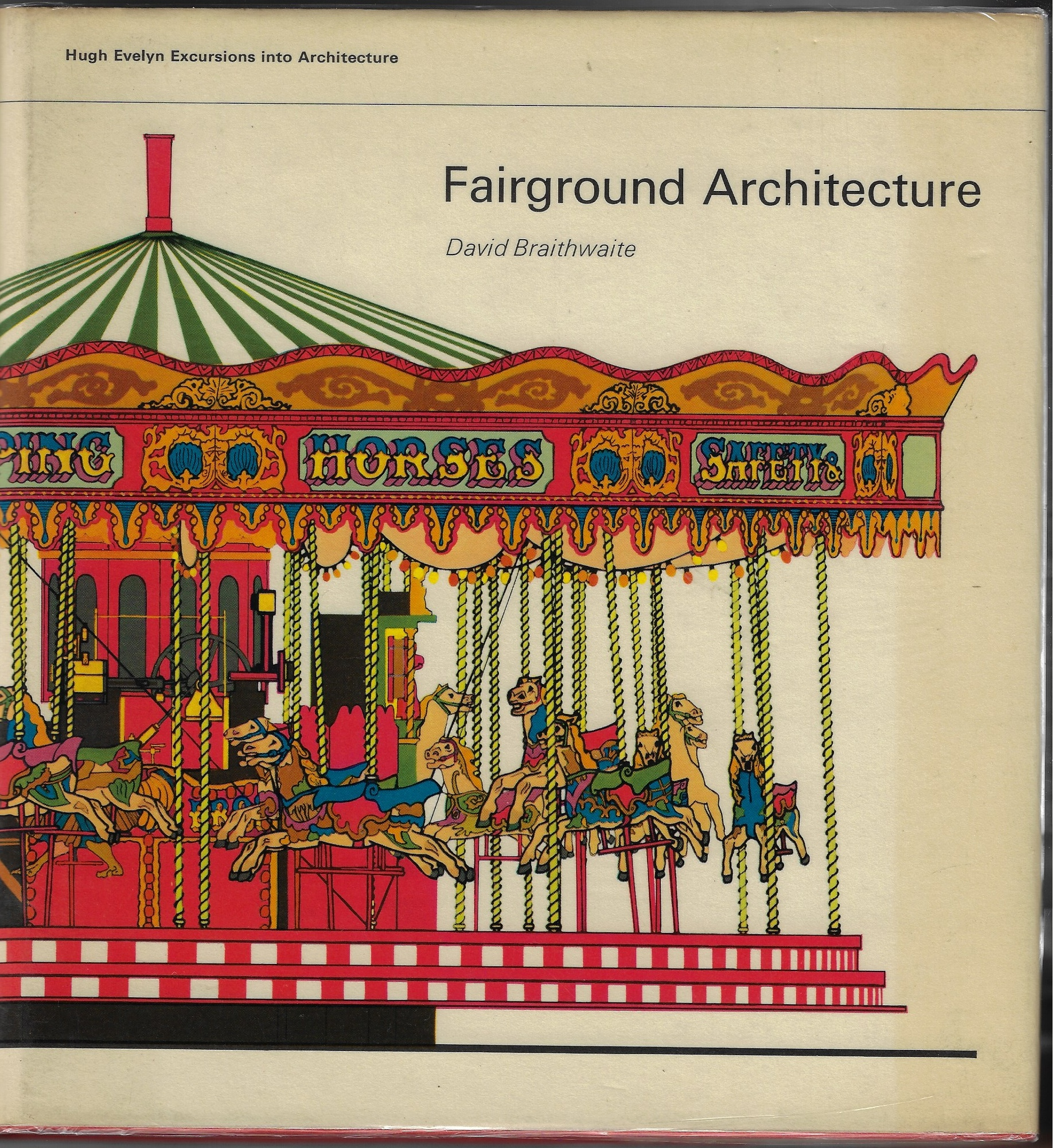 Image for Fairground Architecture