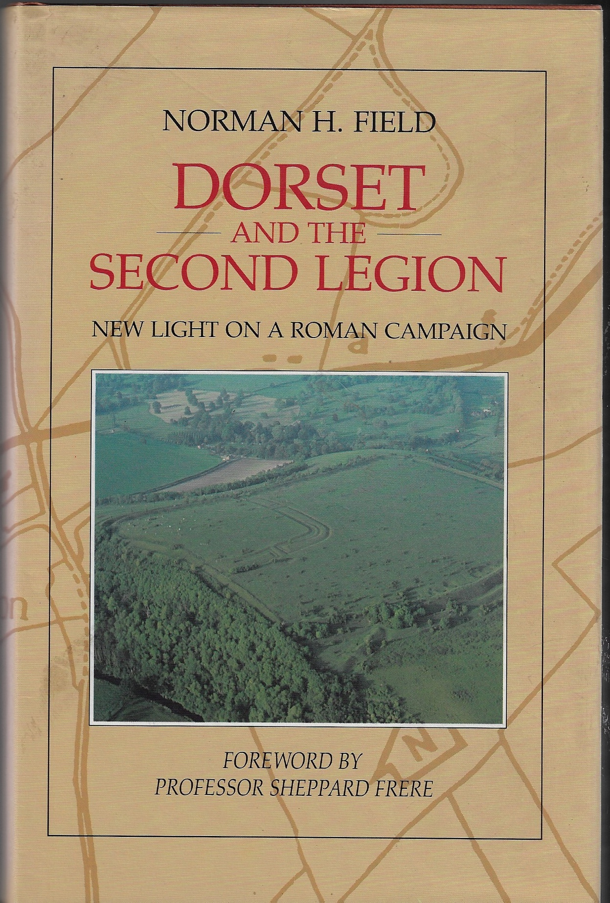 Image for Dorset and the Second Legion