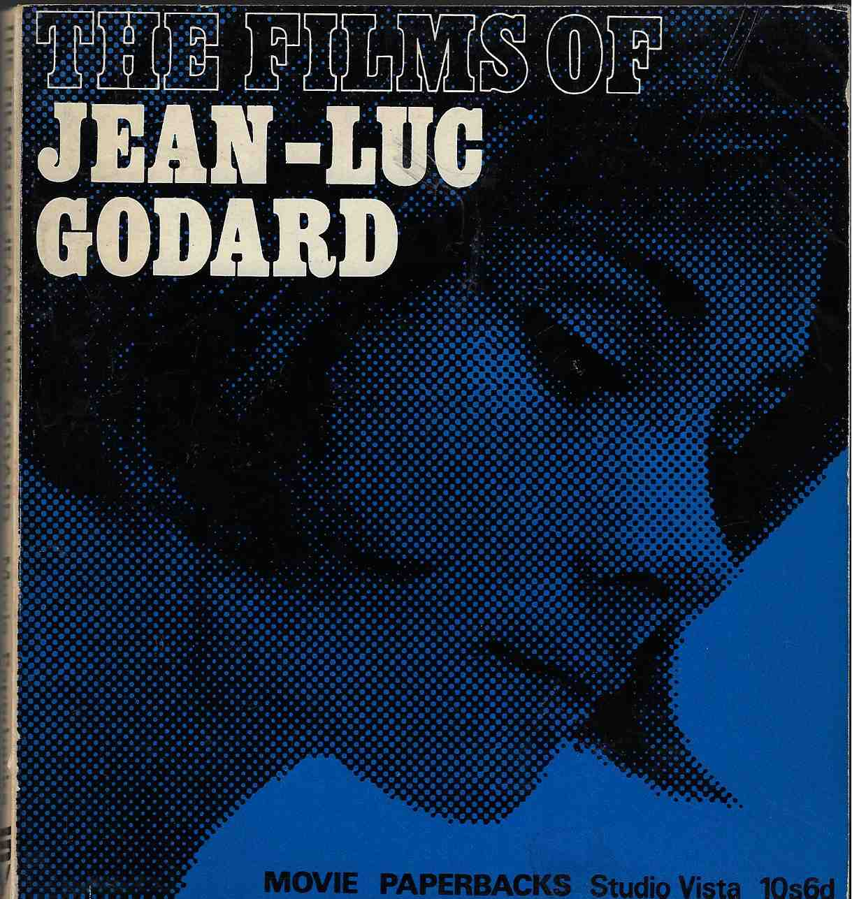 Image for The Films of Jean-Luc Godard