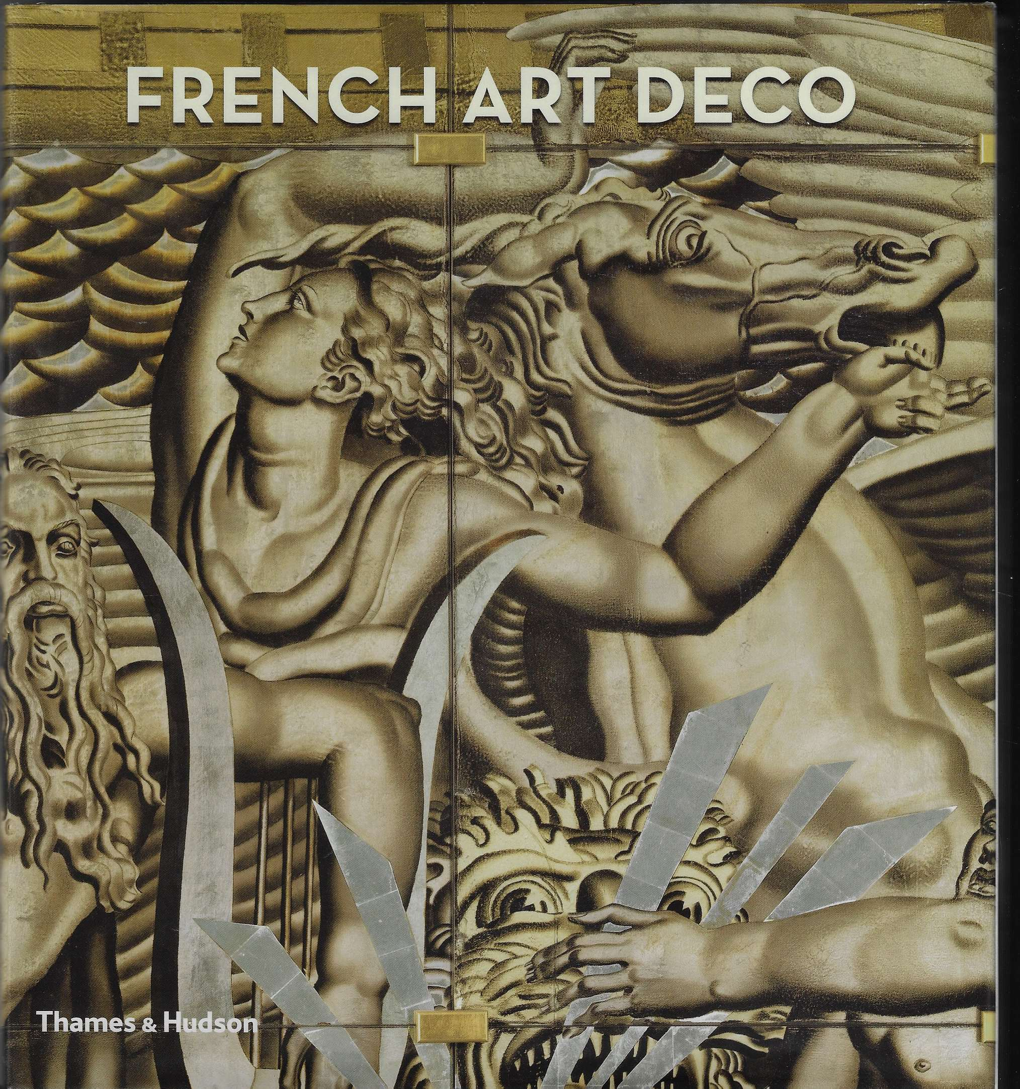 Image for French Art Deco