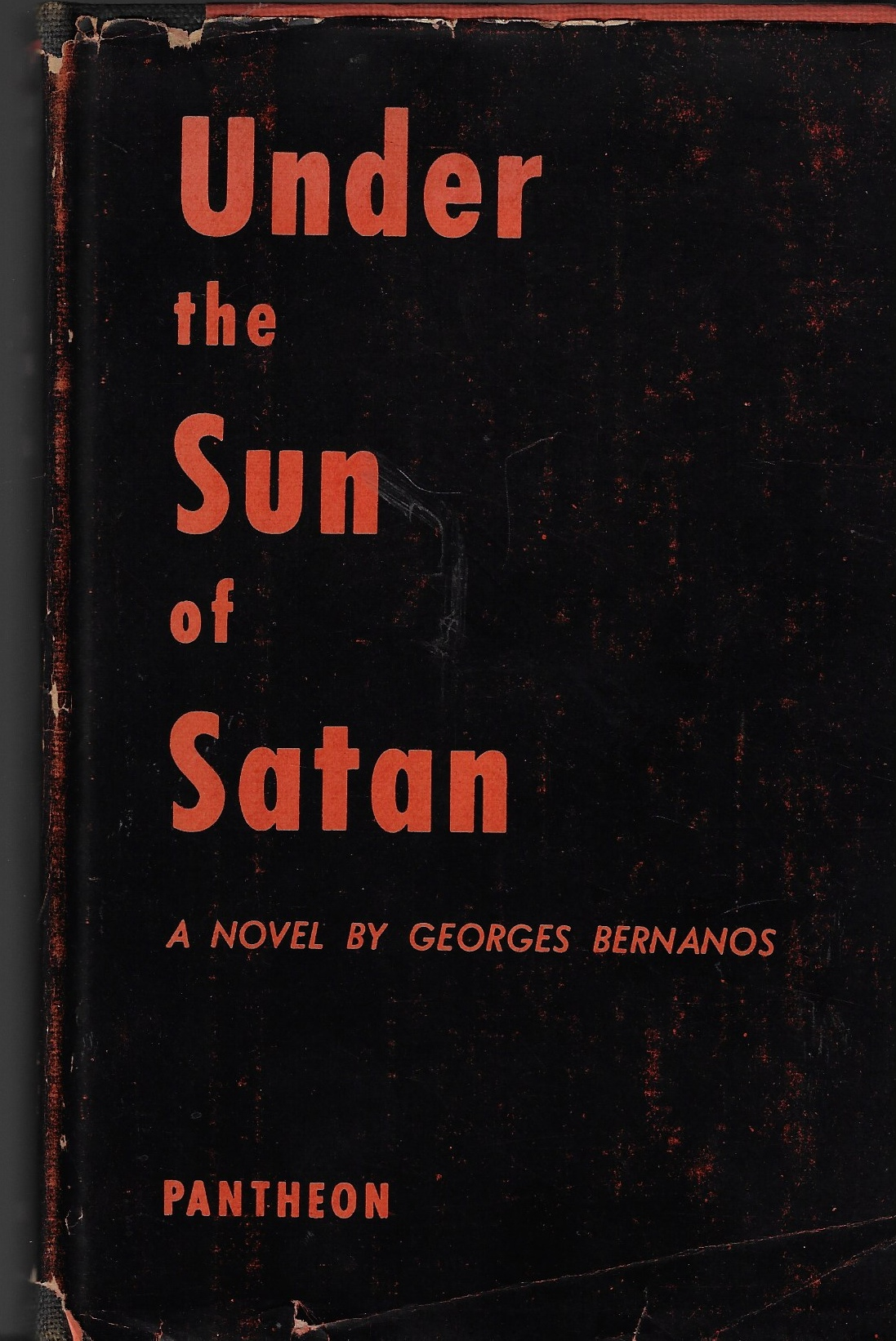 Image for Under the Sun of Satan