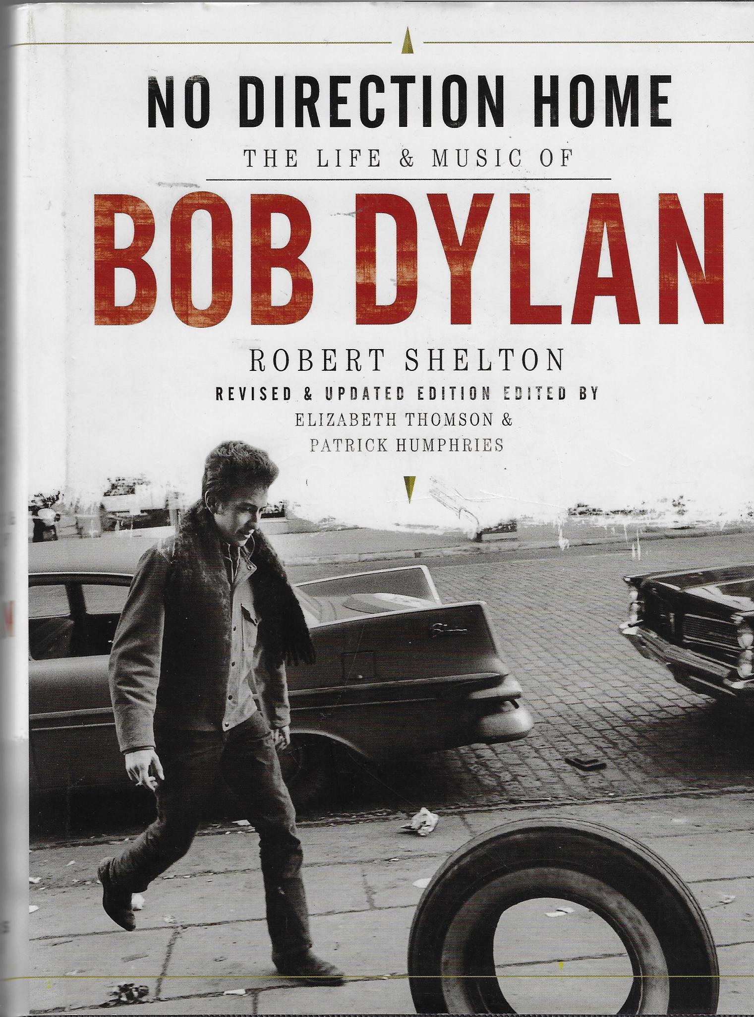 Image for No Direction Home The Life and Music of Bob Dylan