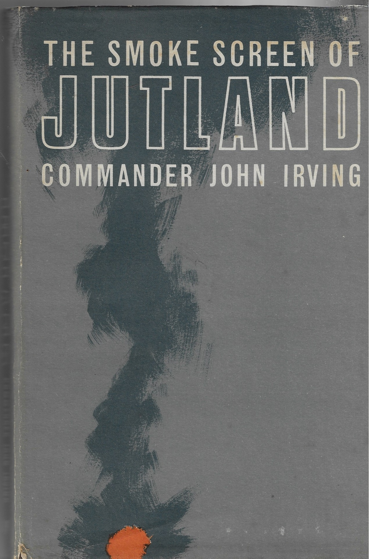 Image for The Smoke Screen of Jutland