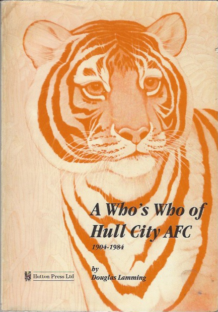 Image for A Who's Who of Hull City AFC