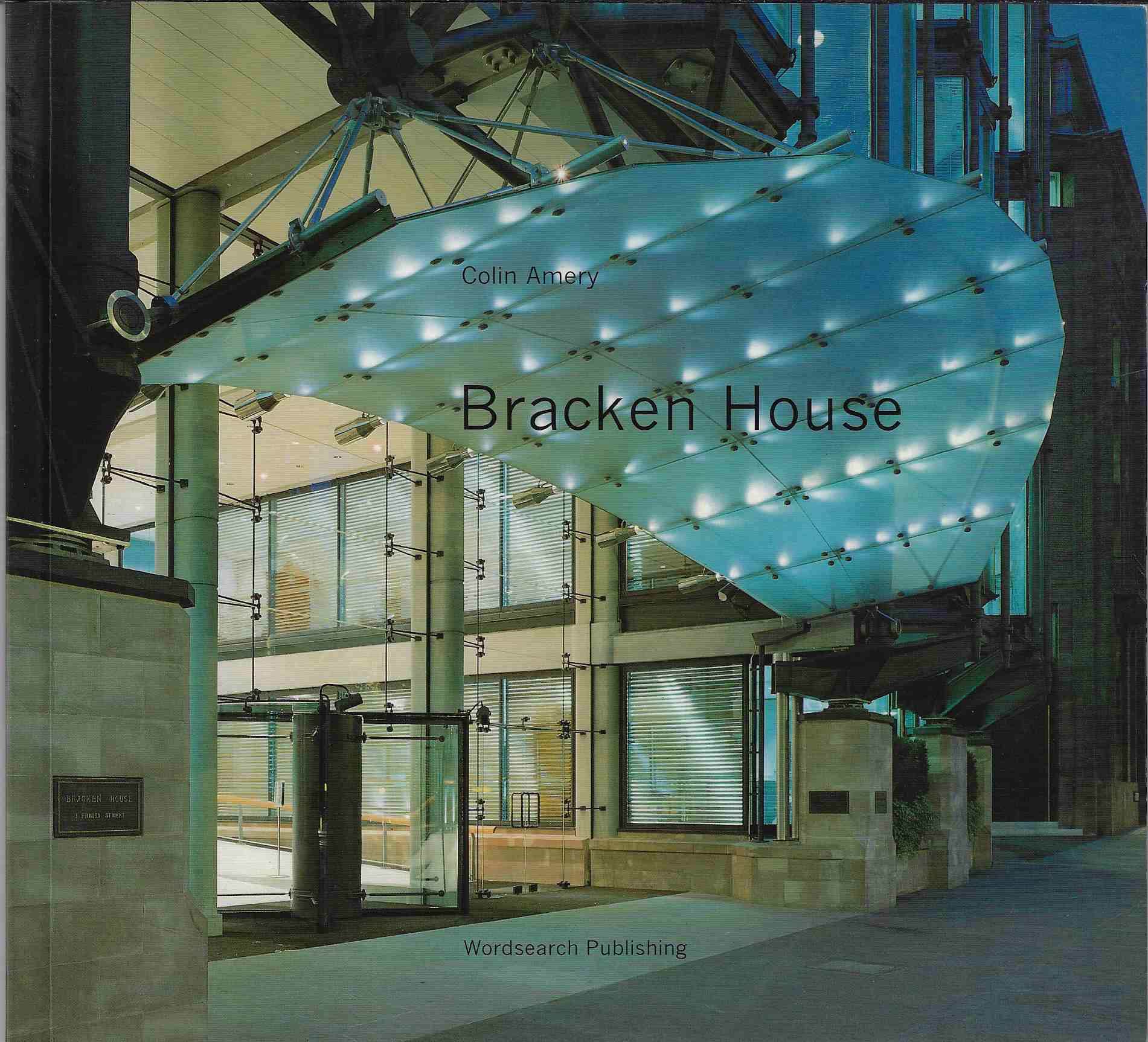 Image for Bracken House