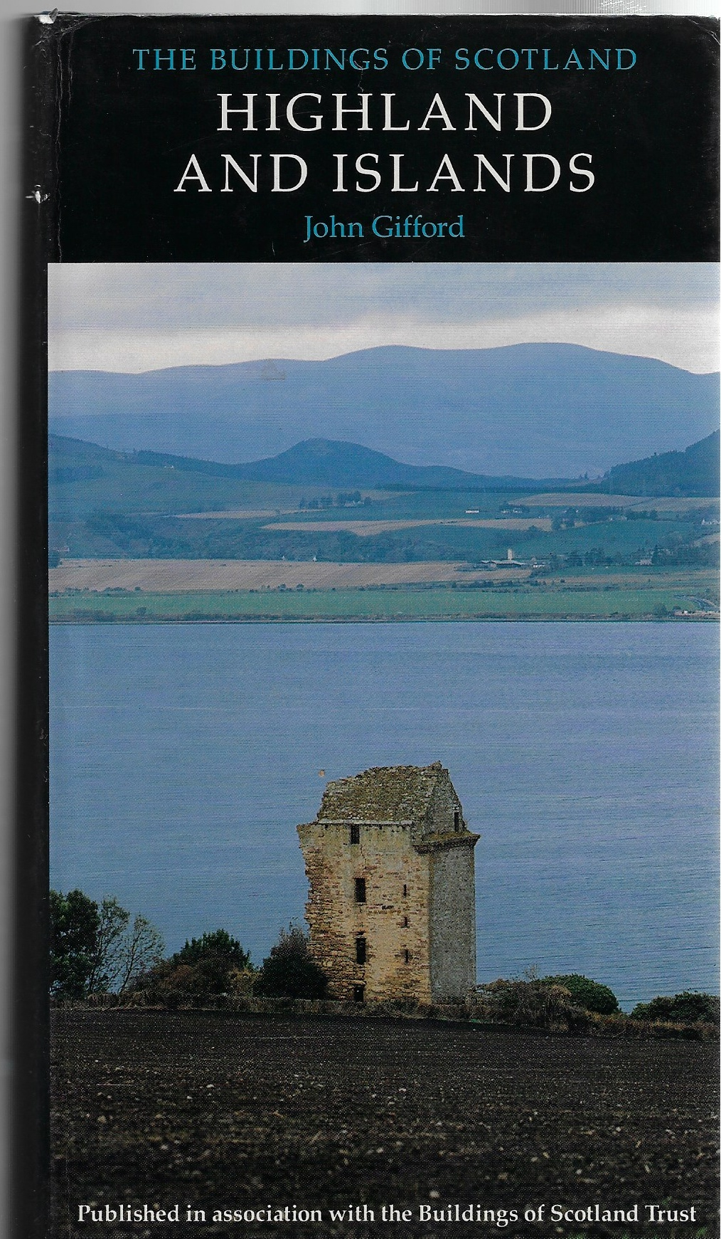 Image for The Buildings of Scotland: Highland and Islands