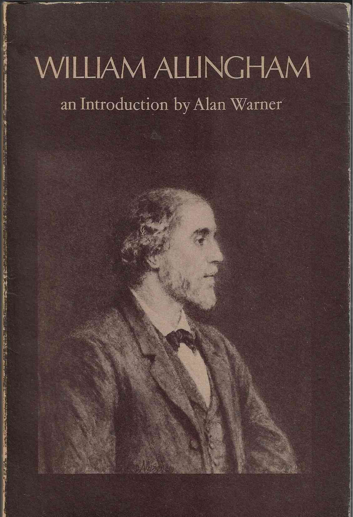Image for William Allingham An Introduction