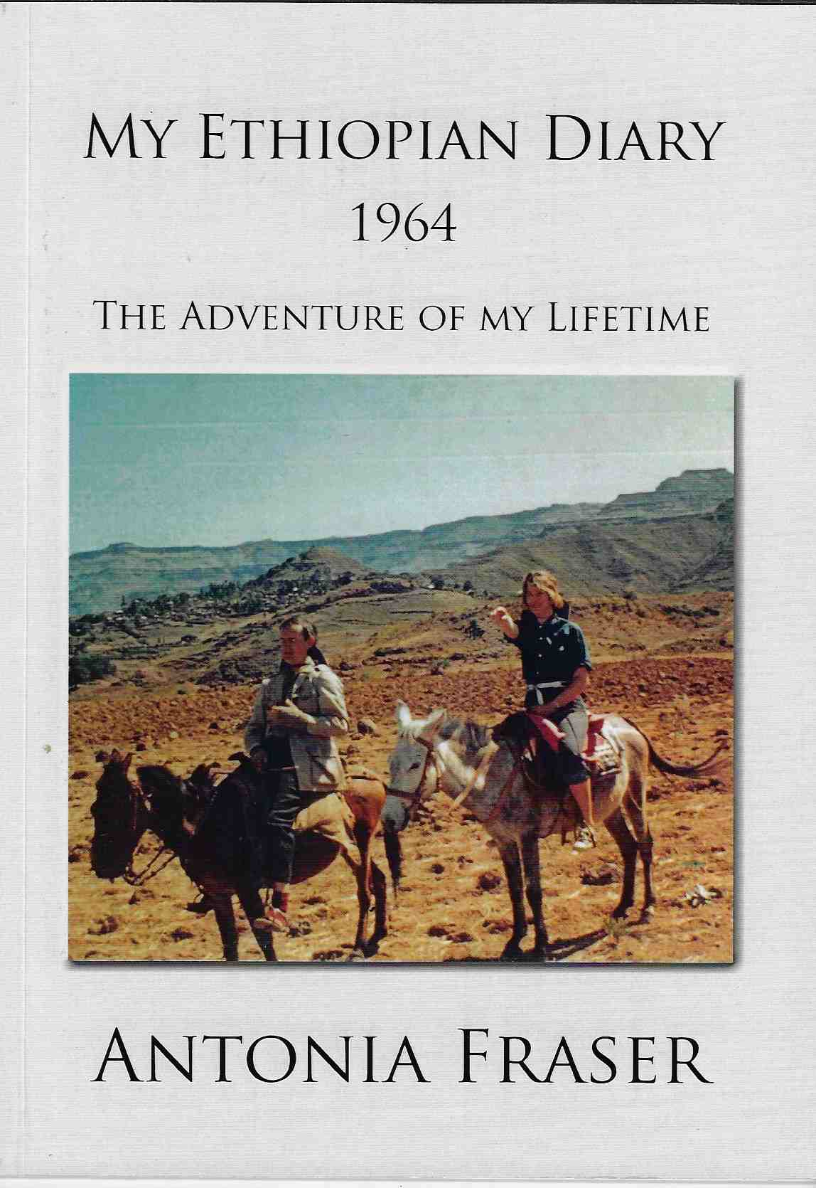 Image for My Ethiopian Diary 1964 [signed] The Adventure of my Lifetime