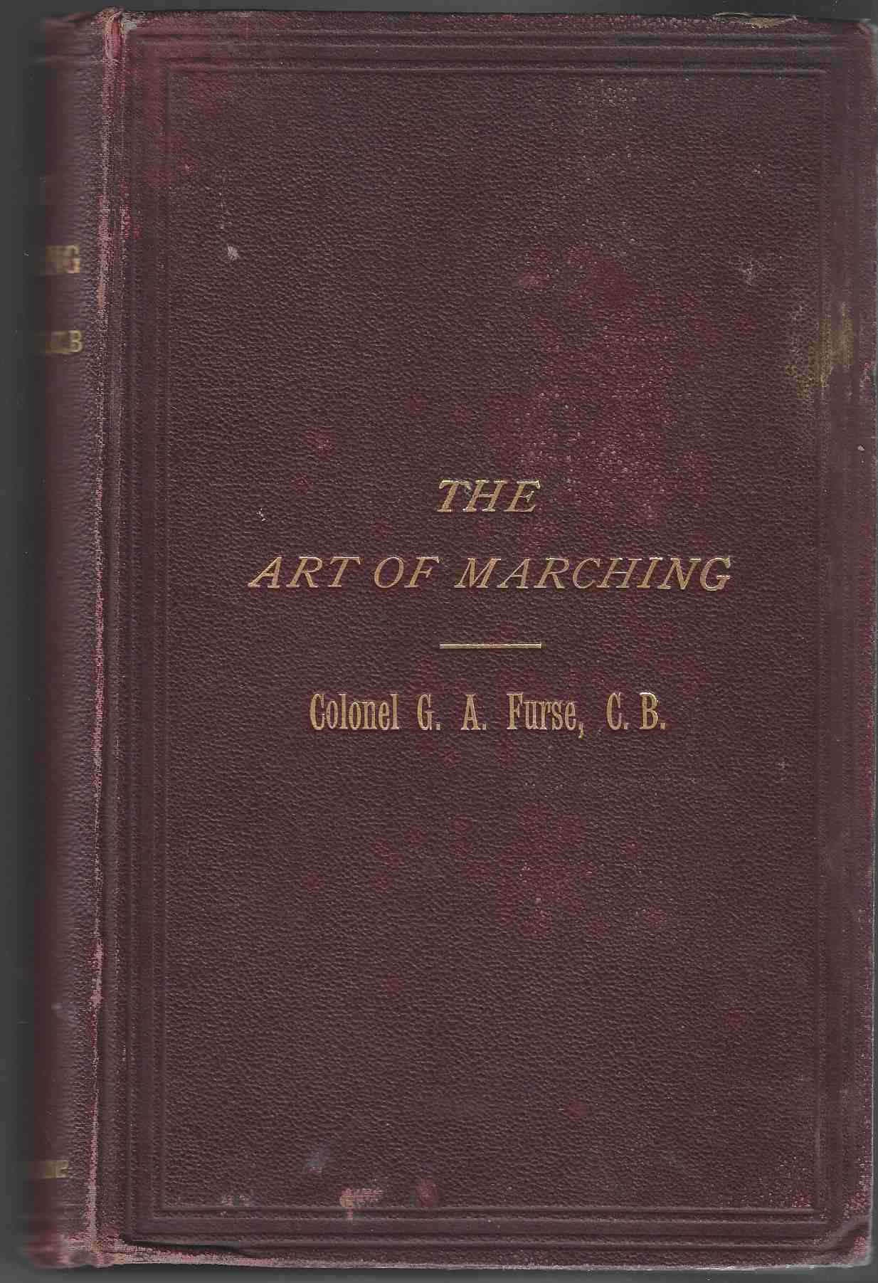 Image for The Art of Marching
