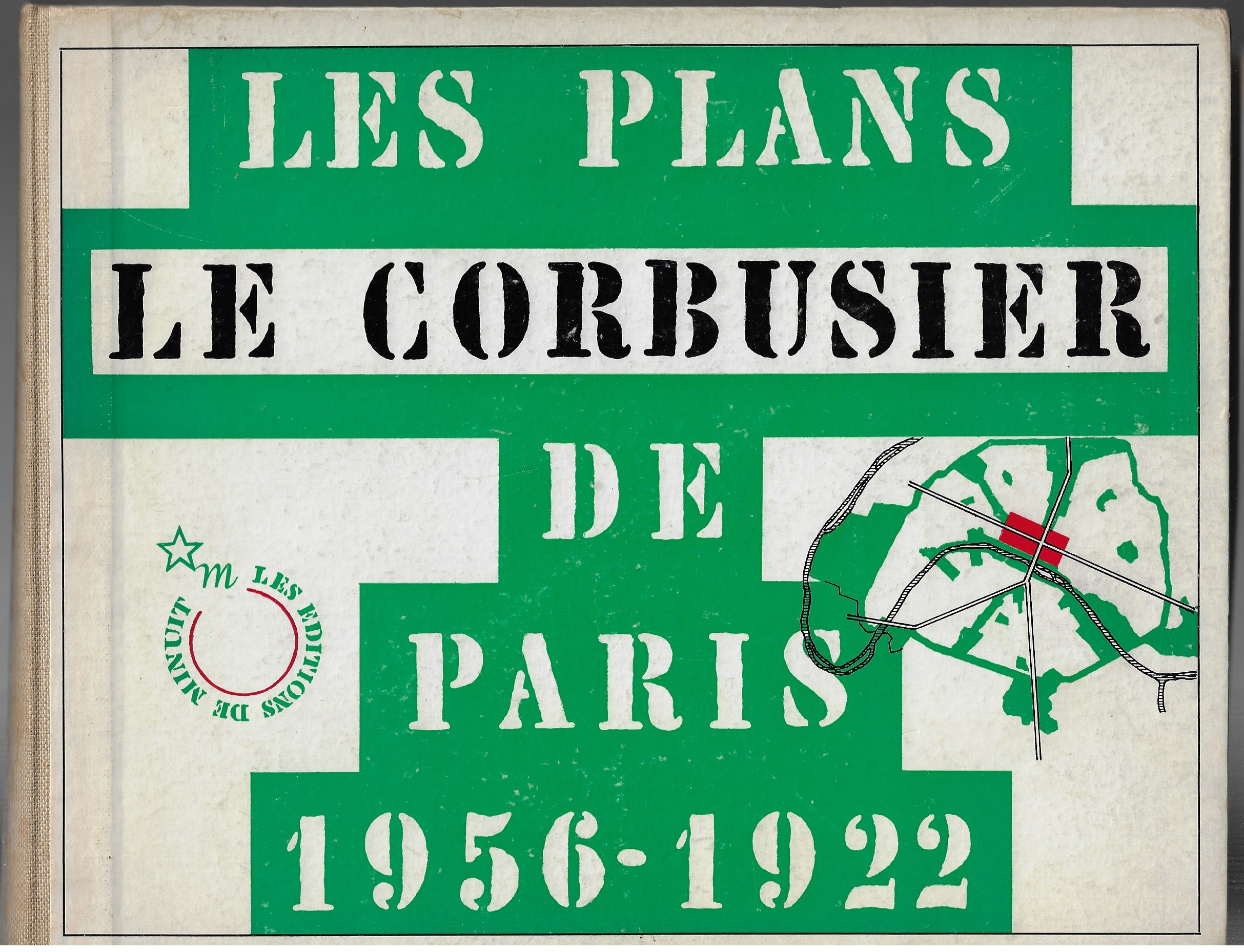 Image for Les Plans de Paris