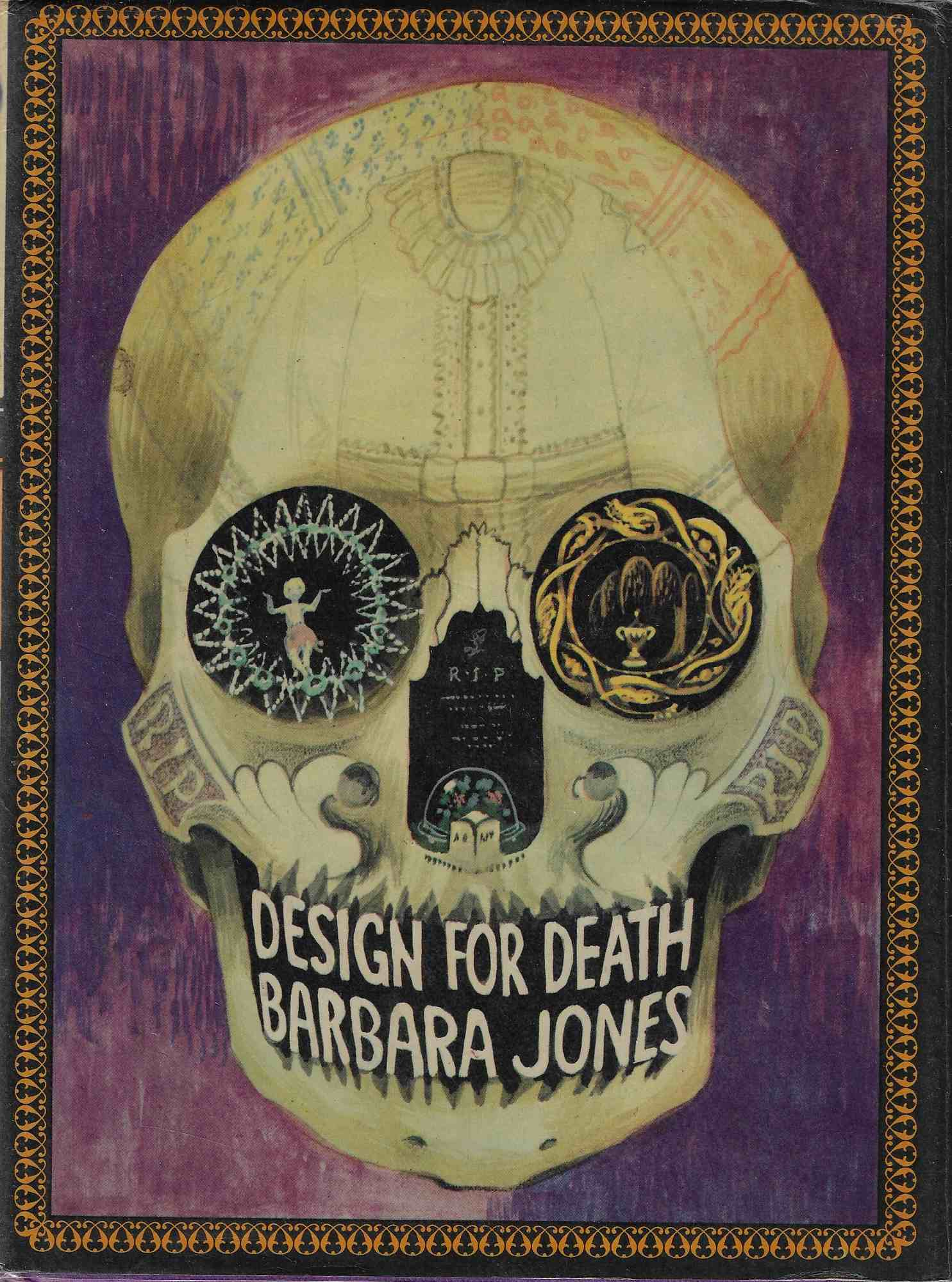 Image for Design for Death