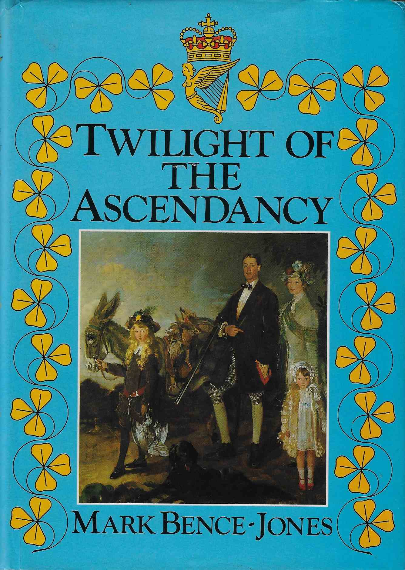 Image for Twilight of the Ascendancy