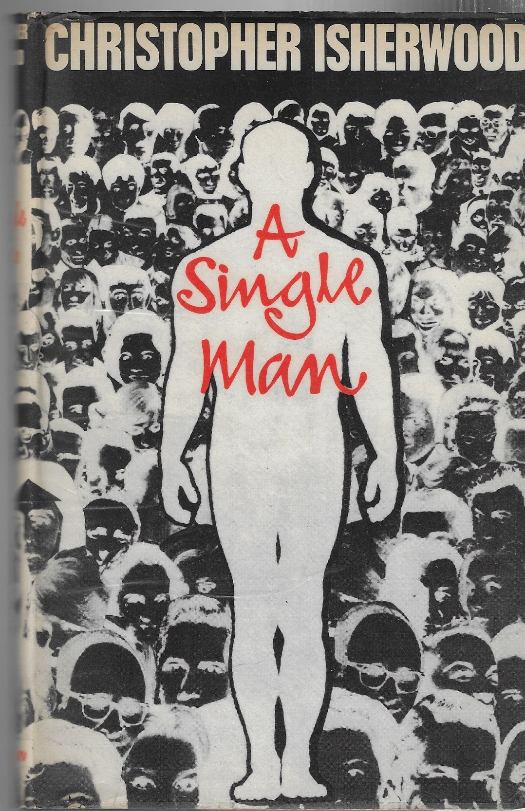 Image for A Single Man