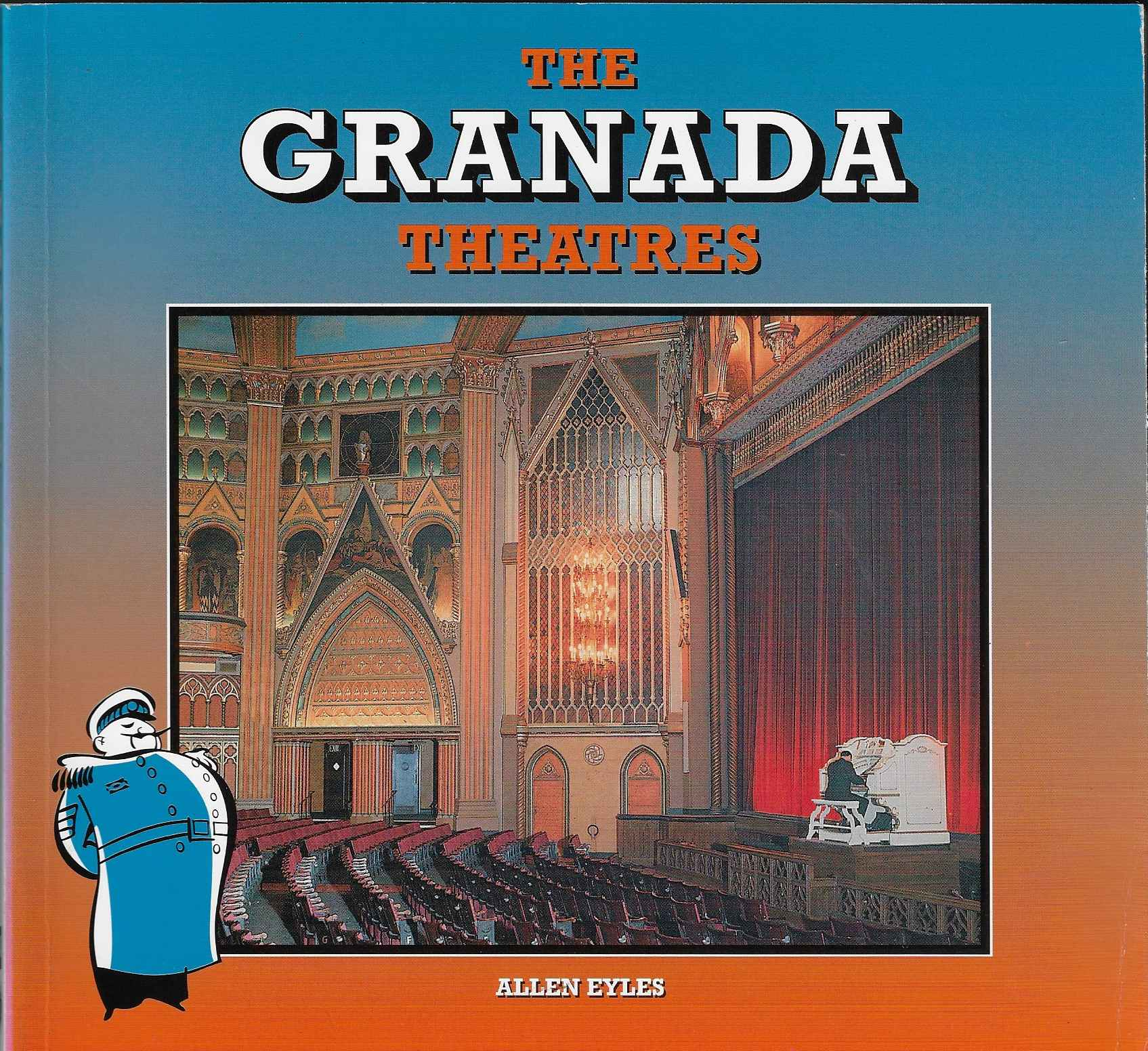 Image for The Granada Theatres