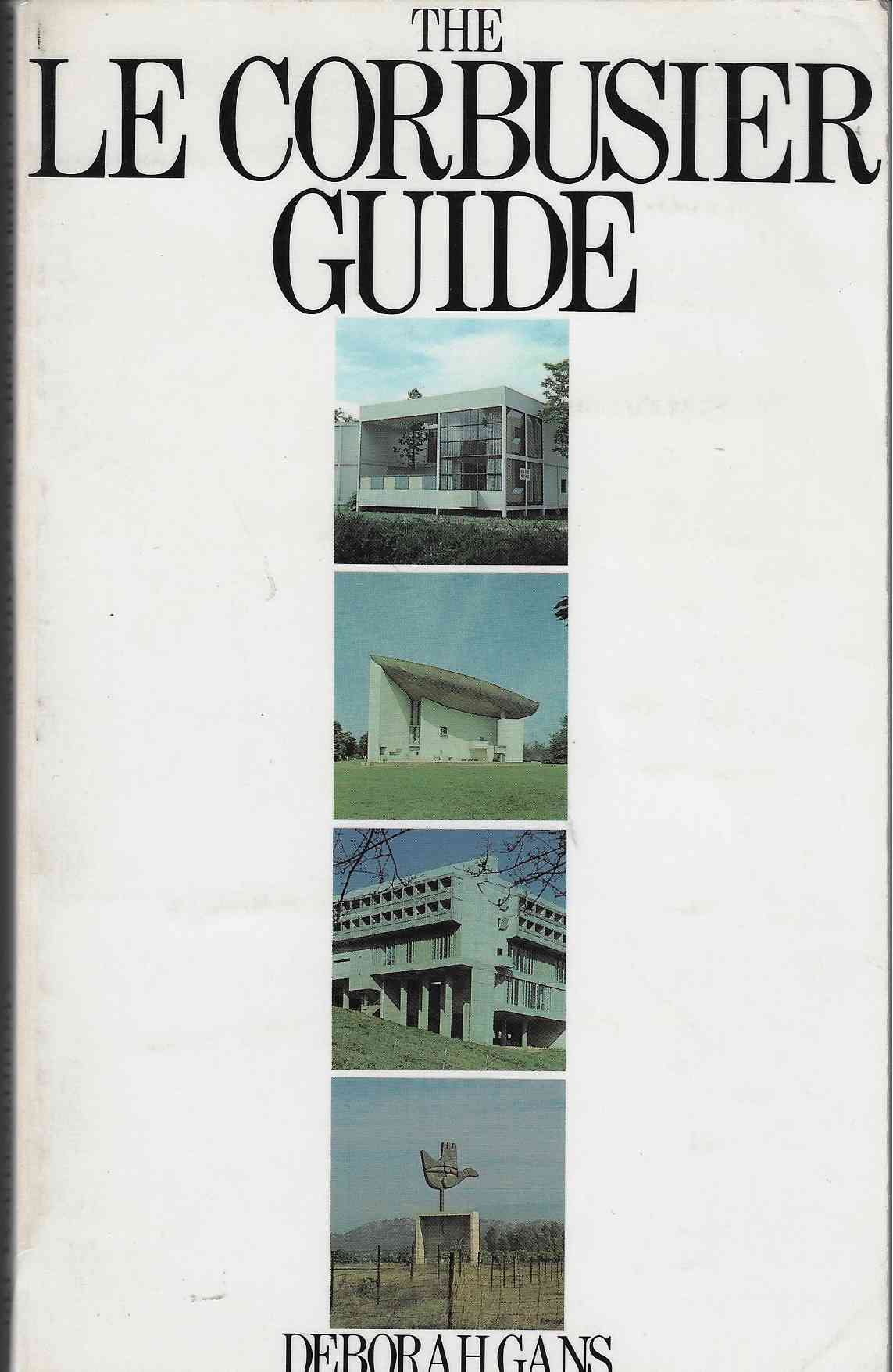 Image for The Le Corbusier Guide