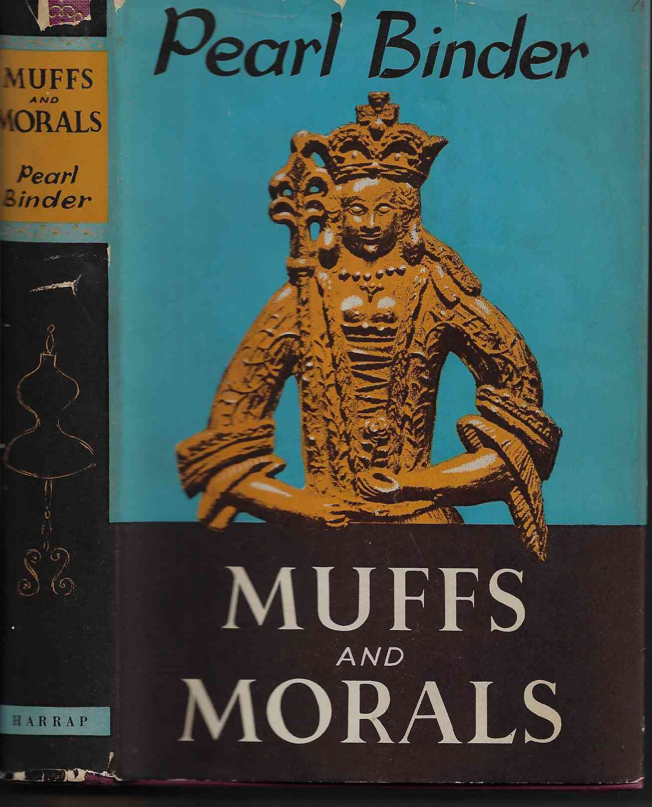 Image for Muffs and Morals