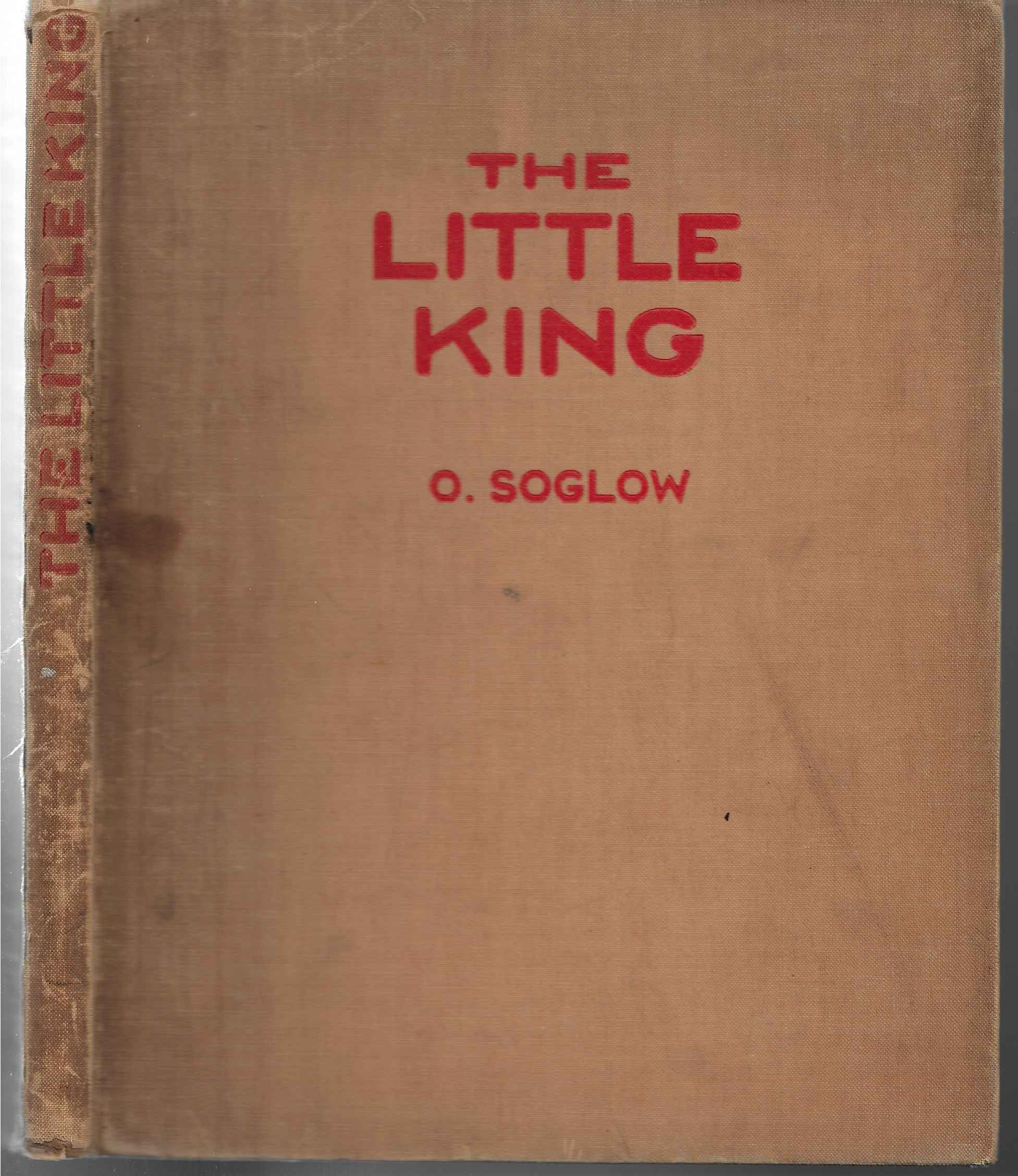 Image for The Little King