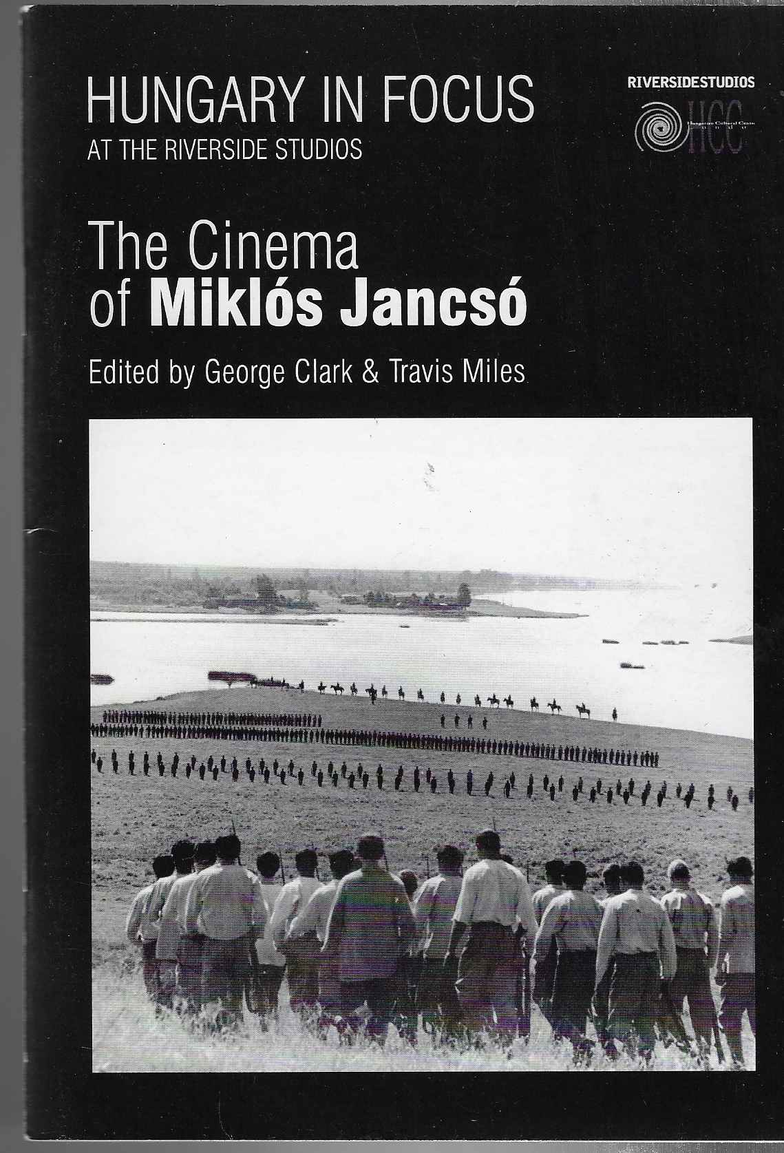 Image for The Cinema of Miklos Jancso