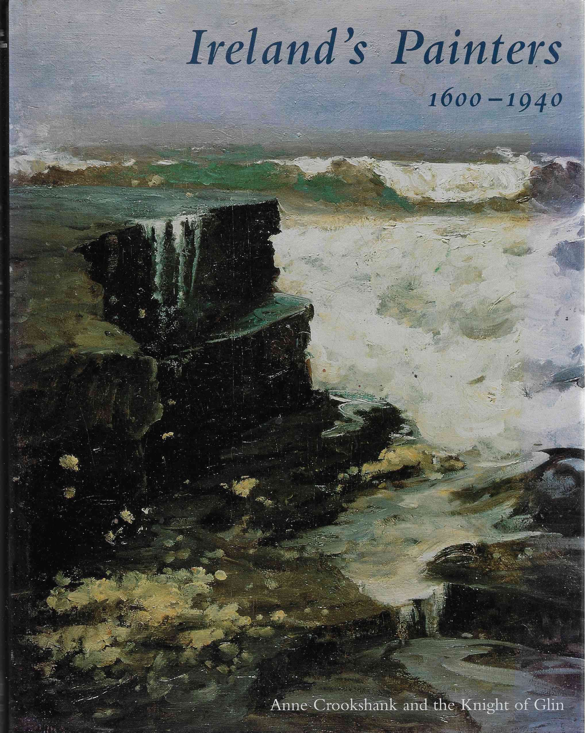 Image for Ireland's Painters, 1600-1940