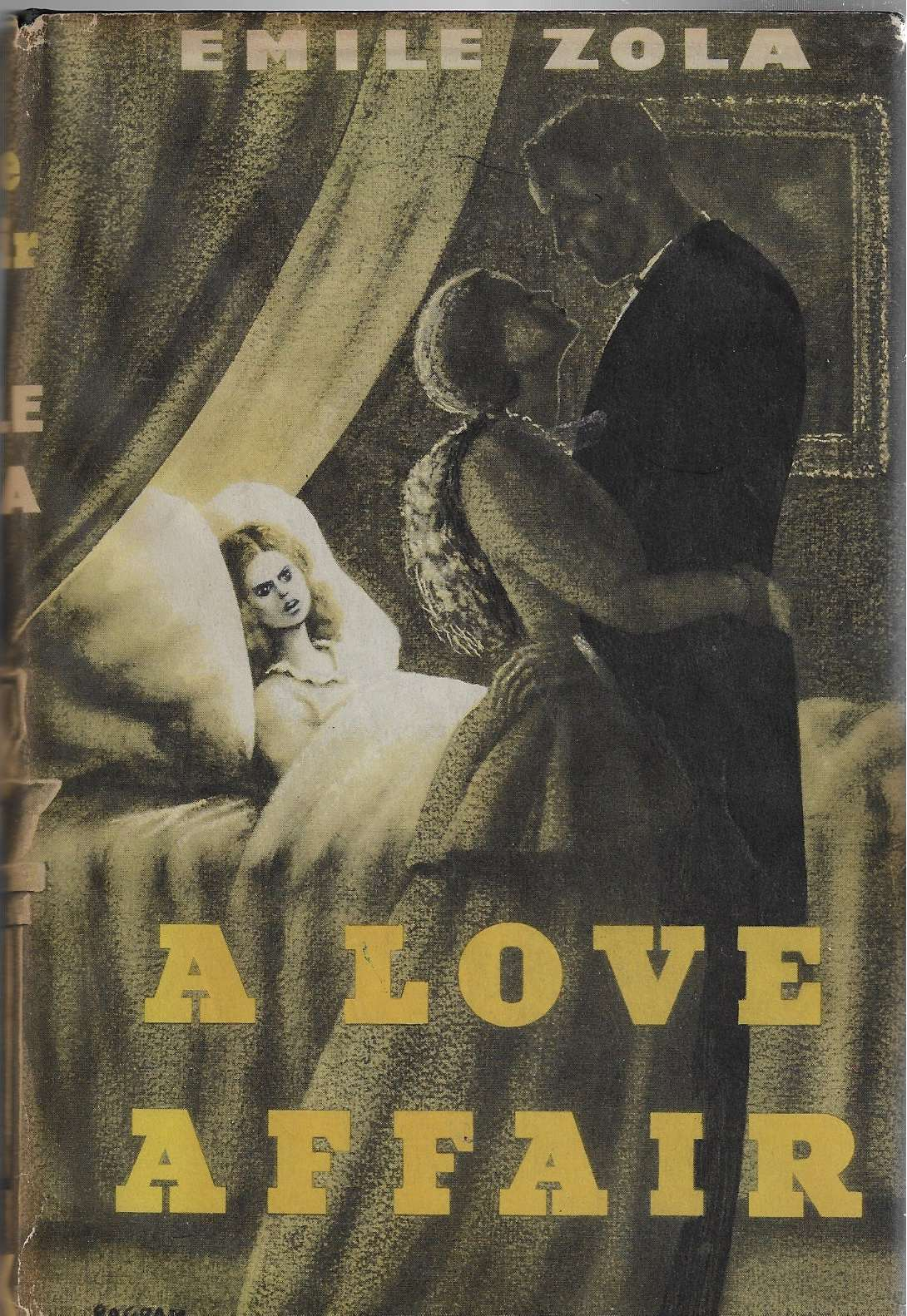 Image for Love Affair