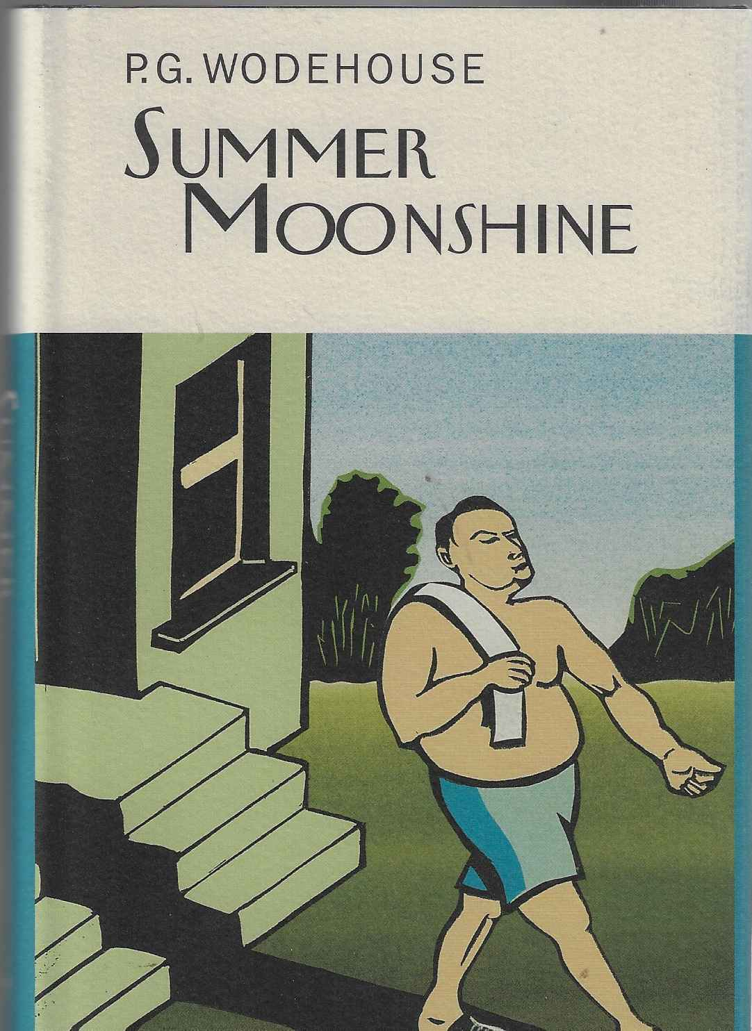 Image for Summer Moonshine