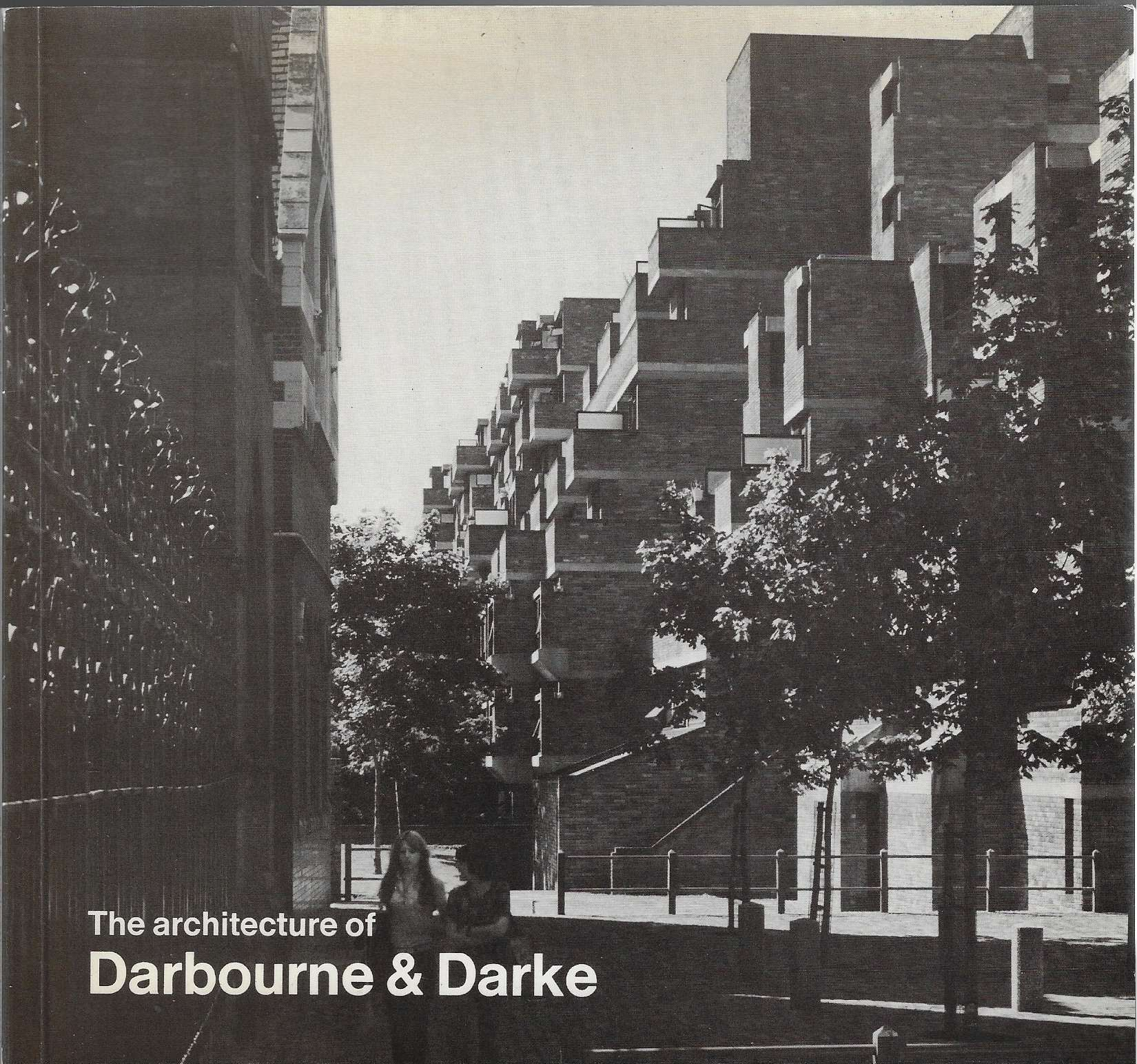 Image for An Interim Report on the Work of Darbourne & Darke  A Handbook to an Exhibition At the RIBA Heinz Gallery 17 May - 29 July 1977
