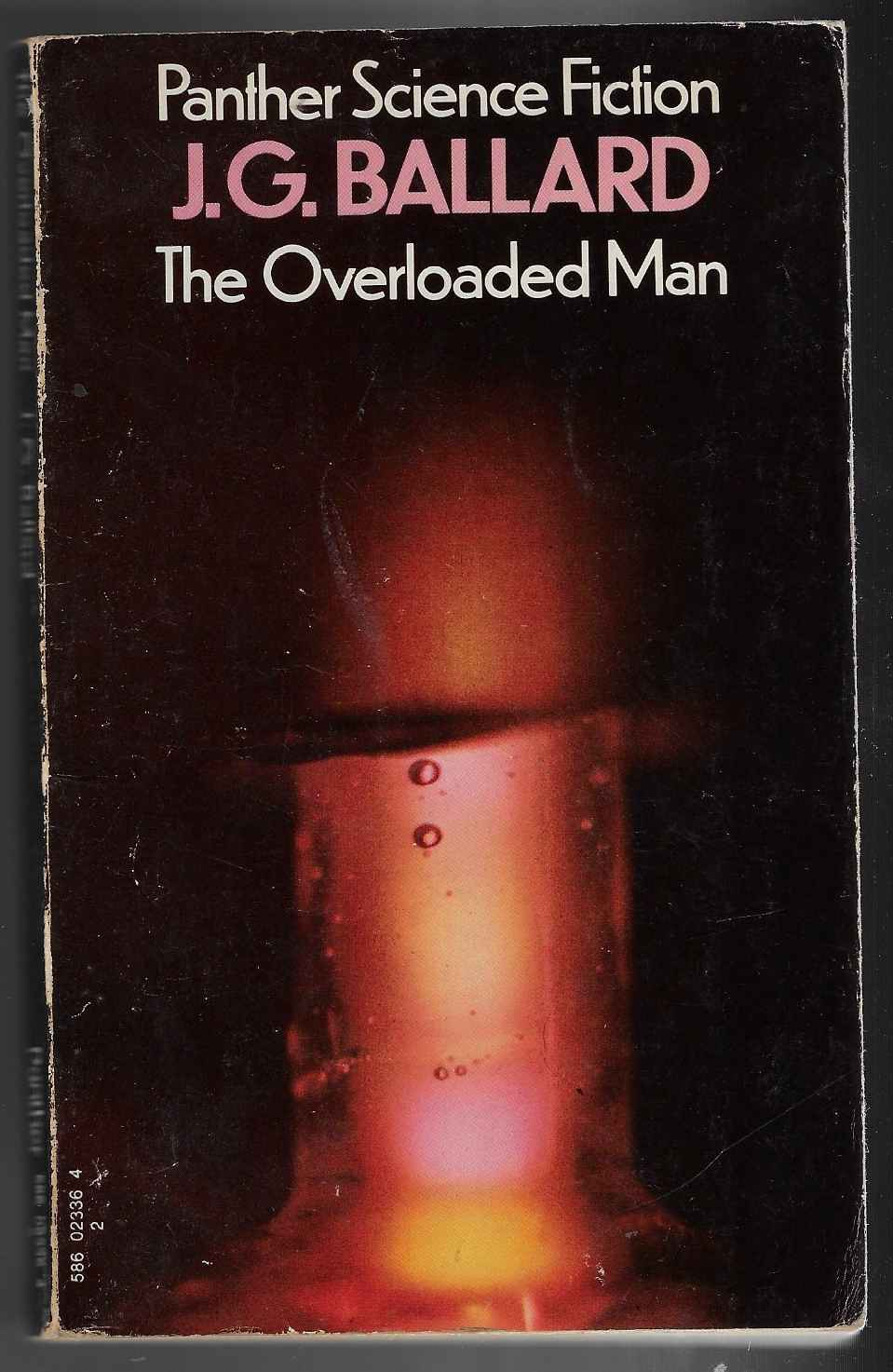 Image for The Overloaded Man