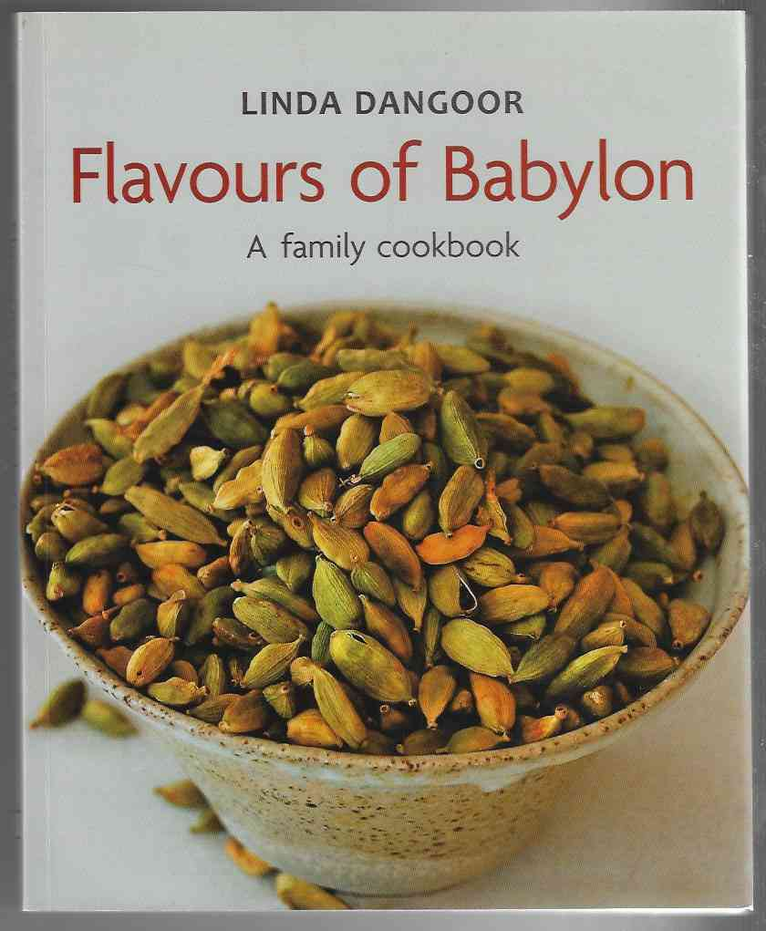 Image for Flavours of Babylon A Family Cookbook