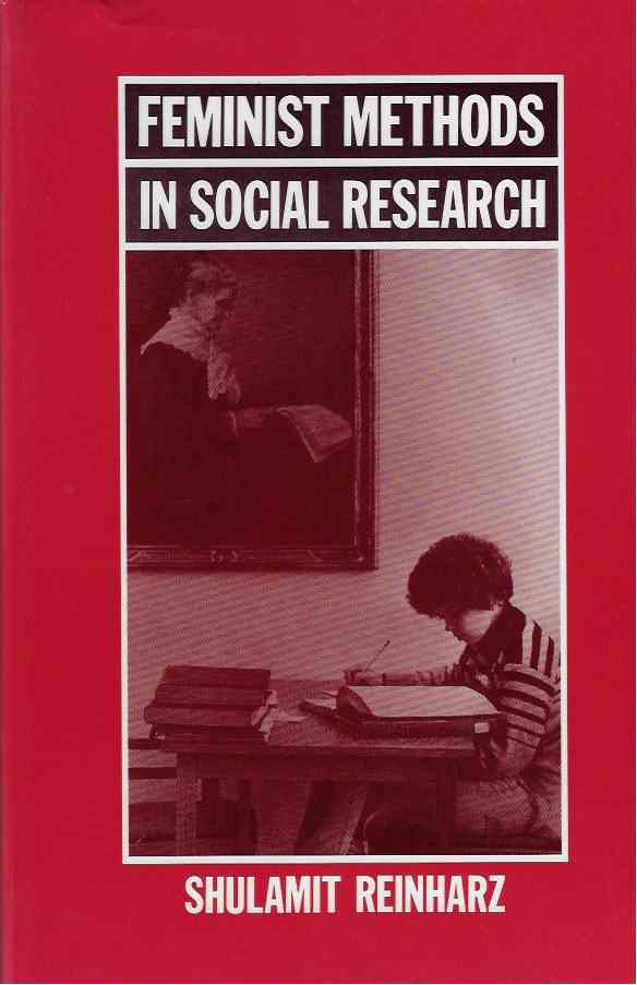 Image for Feminist Methods in Social Research