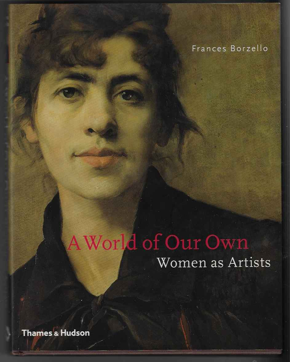 Image for A World of Our Own Women As Artists