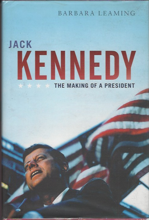 Image for Jack Kennedy - the Making of a President