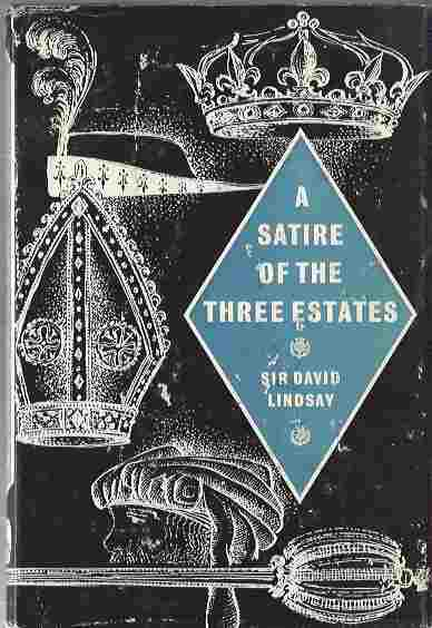 Image for A Satire of the Three Estates