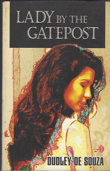 Image for Lady by the Gatepost